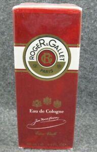 Jean-Marie-Farina-Extra-Vielle-by-Roger-amp-Gallet-Eau-De-Cologne-6-8-oz-NIP-RARE