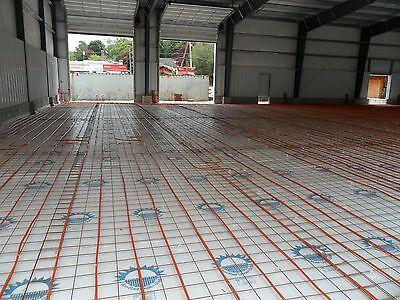 Am Rad Under Slab Insulation Under Concrete Insulation