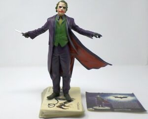 4552839e2 The Joker Statue! Batman The Dark Knight Heath Ledger. Limited ...