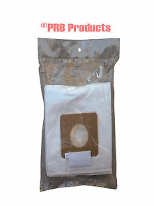 Commercial Hepa Vacuum Cleaner Bag Cmp 12 Cmh 6 Cleanmax