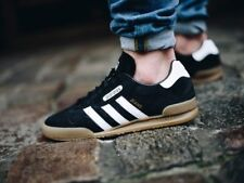 cebd2f596c4bf BNWB Genuine adidas originals ® Jeans Super OG Retro Suede Trainers UK Size  7.5