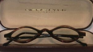 VINTAGE-NEOSTYLE-COLLEGE-225-229-Sunglasses-Eyeglasses-Frames-43-22-15-135