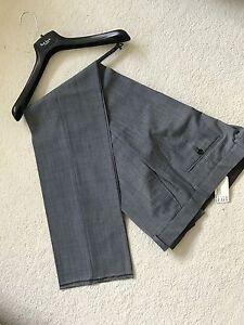 Paul-Smith-Men-Grey-Trousers