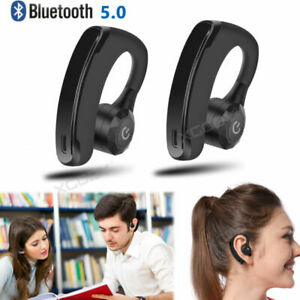 Kopfhorer-Bluetooth-5-0-Kopfhoerer-TWS-Wireless-Headset-Stereo-Sport-Ohrhoerer-Neu