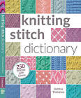 250 Knitting Stitches by Debbie Tomkies (Paperback, 2015)