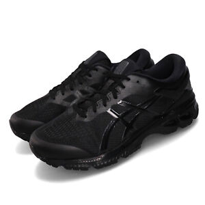 Asics-Gel-Kayano-26-2E-Wide-Black-Men-Running-Shoes-Sneakers-1011A542-002
