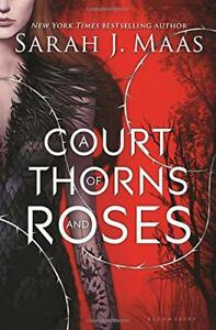 A-Court-of-Thorns-and-Roses-by-Maas-Sarah-J-NEW-Book-FREE-amp-Fast-Delivery