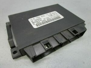 MERCEDES M-KLASSE ML W164 05-09 Steuergerät Einparkhilfe A1648201526 0263004052