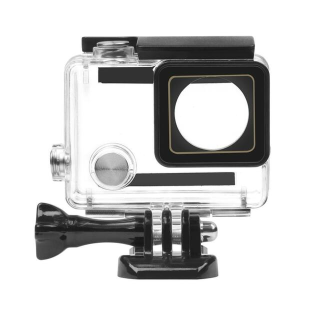 Underwater Waterproof Case Diving Protective Housing Cover for GoPro Hero 3+ 4