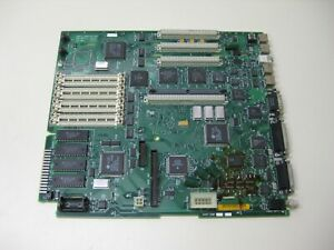 Apple-Macintosh-IIci-820-0242-A-Logic-Board-Motherboard-Untested-Parts-Repair