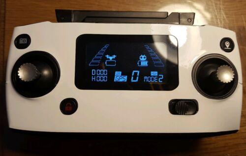 MJX BUGS 4W DECAL SKIN STICKER CONTROLLER WRAP 2.4ghz DRONE PROPS FPV 2K WHITE G