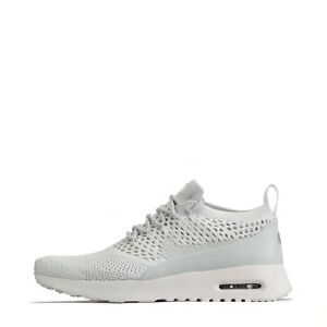 Nike WMNS Air Max Thea Ultra Flyknit Pure Platinum