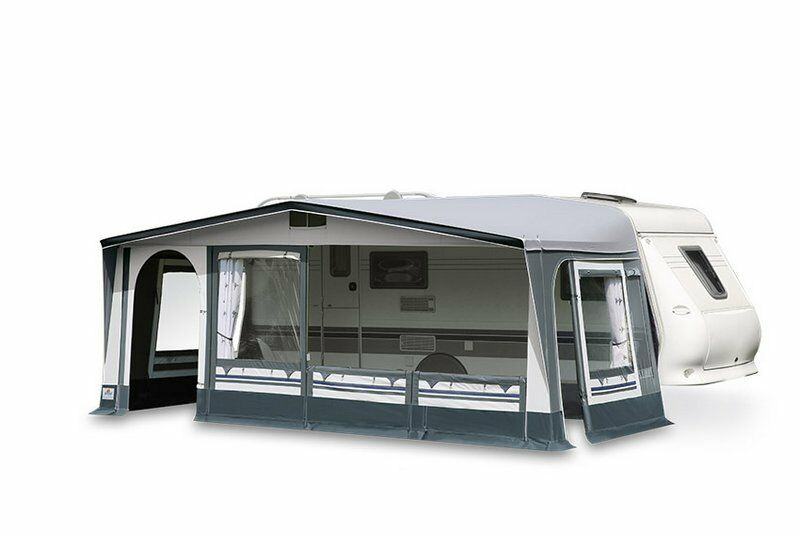 BRAND Wohnwagen Vorzelt Riogrande 240 Gr. 13, Zelt Camping Camping Camping 0335c5