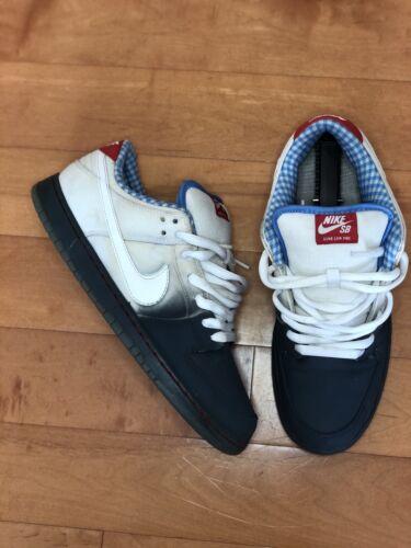 Nike sb dunk low Dorthy size 11