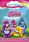 Care Bears Totally Sweet Adventures 5055761902877 DVD Region 2