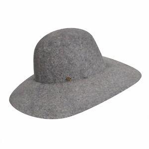 89481b604a3253 Karen Kane Women's Raw Edge Wide Brim Floppy Hat - Choose SZ/Color ...