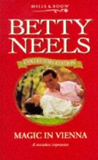 Magic in Vienna (Betty Neels Collector's Editions),Betty Neels