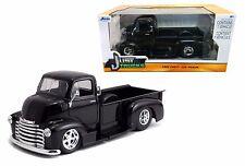 1952 Chevy coe plancha pickup truck Chevrolet primer red rojo 1:24 jada Toys 9704