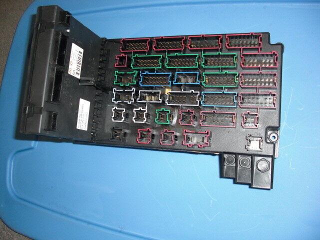 2000 mercedes benz ml320 w163 body control module unit ebay rh ebay com mercedes benz 2000 ml320 fuse box