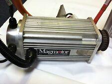 MAGMOTOR BRUSHLESS DC SERVO MOTOR  MODEL # 730460036 Rev F