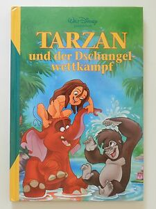 Walt-Disney-Tarzan-und-der-Dschungelwettkampf-Egmont-Horizont