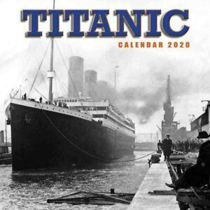 Titanic-Calendar-2020-new