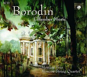 Moscow-String-Quartet-Borodin-Complete-Chamber-Music-3-CD-Set