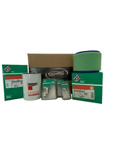 Generator Parts Specialists Tune Up Kit For Rv Model Nhm Specs D F