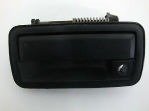 2000-CHEVY-S10-Left-Outside-Door-Handle-Driver-Side-Exterior-GMC-Sonoma-99-98-97