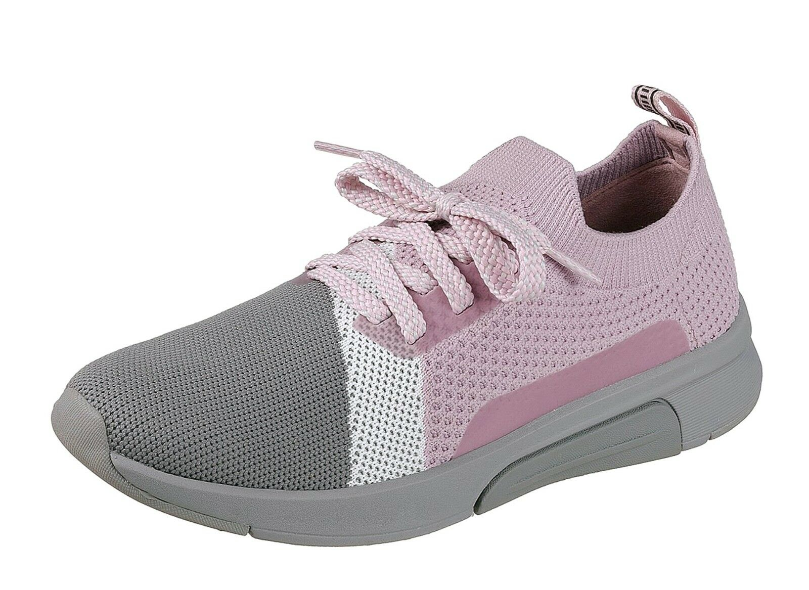 Skechers Mark Nason NEW Sequoia lilac grau memory foam fashion trainers Größe 3-8