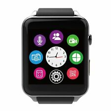 NEW Smart Watch for iPhone/Android with FREE Shipping in the US!