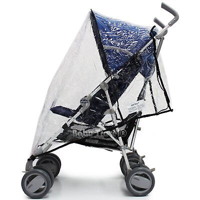 Vooom Rc Rain Cover To Fit Argos Cuggl Larch Stroller