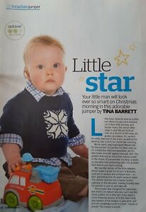 Baby Knitting pattern Little Star  By Tina Barrett - Dronfield, United Kingdom - Baby Knitting pattern Little Star  By Tina Barrett - Dronfield, United Kingdom