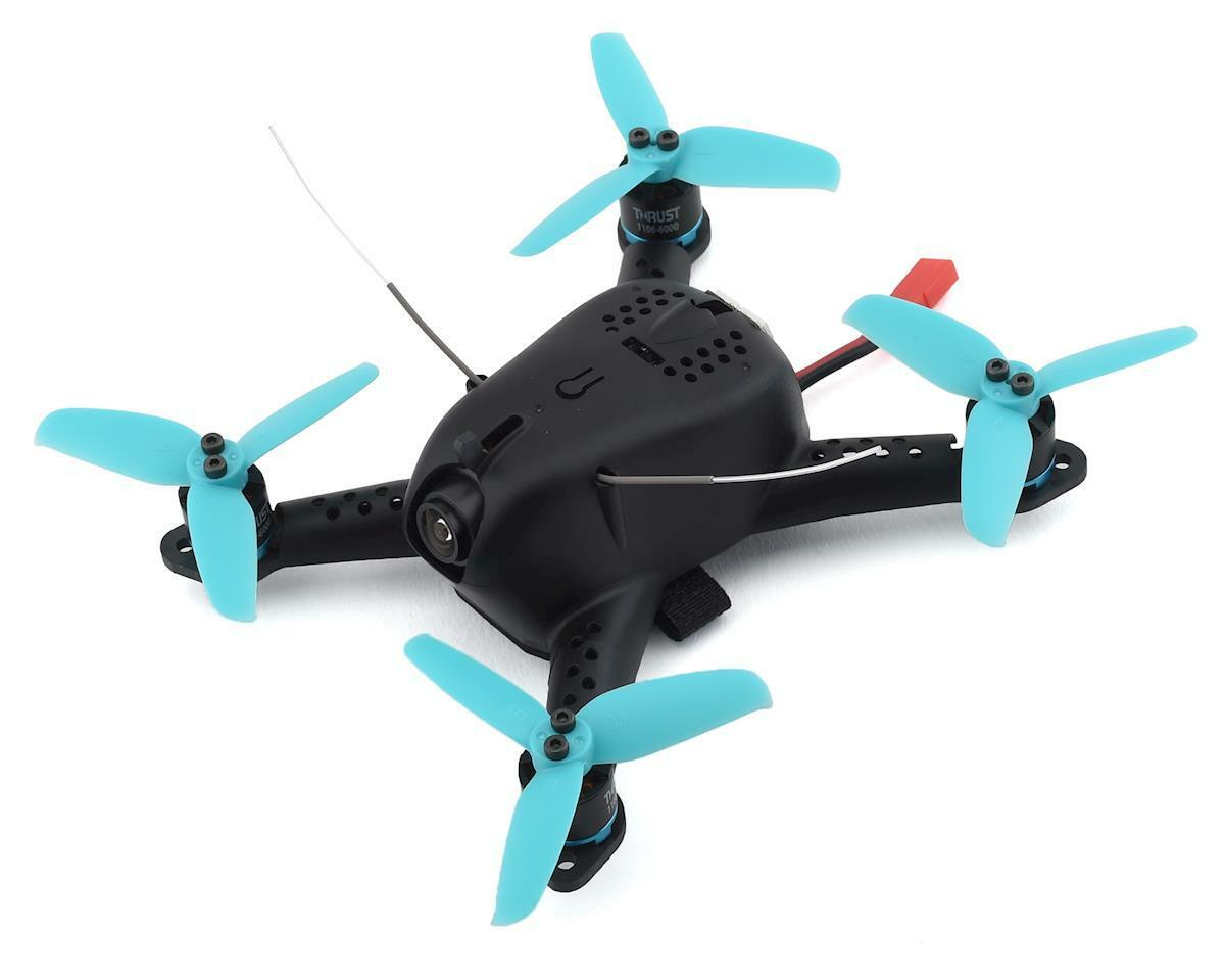 BLH04150 Blade Scimitar 110 FPV Racing  Bind-N-Fly Basic Quadcopter Drone  preferenziale