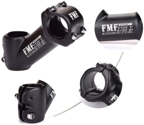 FOMTOR Bike Stem 31.8mm 45 Degree Bicycle Handlebar Riser MTB Stem...