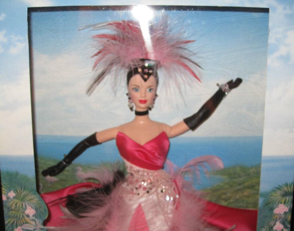 Barbie-Puppe The Flamingo 1999 Birds Of Schönheit Collector Edition Edition Edition 2. In 8e72eb