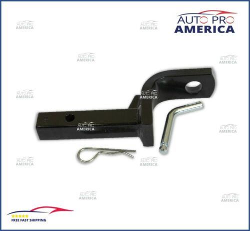 NEW OEM GENUINE FORD 2002-2015 Class II Trainer Tow Hitch Receiver Bar Plate 1