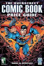 Overstreet Comic Price Guide #46 Hero Initiative EXCLUSIVE Dan Jurgens cover!
