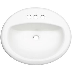PROFLO-PF20174-20-1-2-034-Self-Rimming-Drop-In-Oval-Bathroom-Sink-White