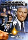 Mission Impossible The 88 and 89 TV Seasons 9 Discs 2012 DVD