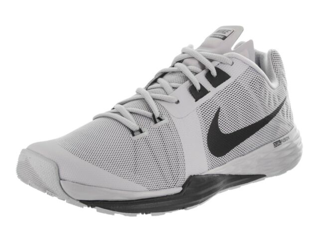 sports shoes 5b706 fd69a Nike Train Prime Iron DF Wolf Grey Men s Running Shoes Size 9.5  832219-003