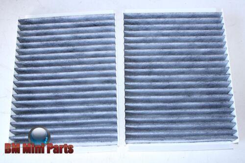 Bmw E39 pollen micro filtre set 64119216588