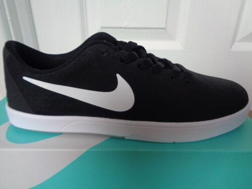 Nike SB takedo Baskets Sneaker Chaussures 725054 001 uk 7 eu 41 us 8 Neuf + Boîte