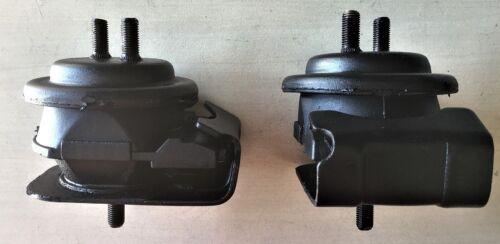 2pcSet fits Suzuki Grand Vitara 2006 2007 2008 2.7L Left and Right Engine Mounts