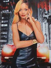 RIHANNA - A2 Poster (XL - 42 x 55 cm) - Clippings Fan Sammlung NEU