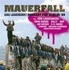 """Mauerfall: Das legend""""re Konzert fr Berlin '89 by Various Artists (CD, Nov-2014, Decca)"""