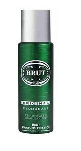 Brut Deo (Deodorant)  For Men 200 ml MRP : 275