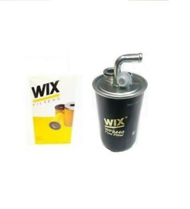 wix wf8440 fuel filter - chrysler sebring 07-10 / dodge journey 09-10  2.0crd | ebay  ebay