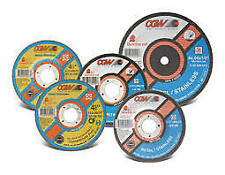 "CGW Camel Cut-Off Wheels 6/"" x .040/"" x 7//8/""  ZA60-TB-Flex Qty 25-45012"
