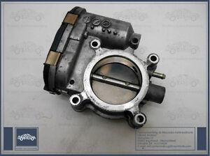 Mercedes-Benz-C-Klasse-W202-Origenal-Drosselklappe-Schieber-A-1111410125